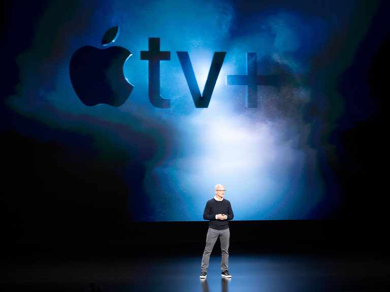 What is Apple TV+? Everything you need to know about Apple's new streaming subscription service