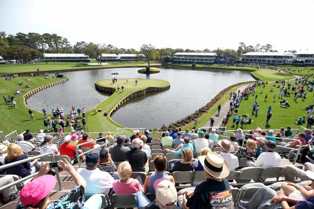 Image result for the players championship golf 2019 live stream