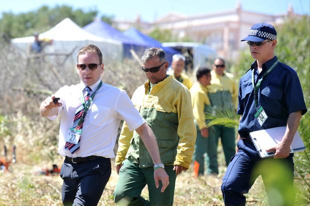 Police open new investigation for Madeleine McCann (Getty)