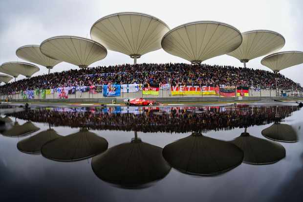 F1 2019: Is the Chinese Grand Prix on Channel 4 or Sky