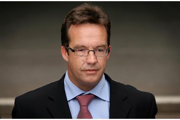 Robert Murat, Madeleine McCann suspect (Getty)