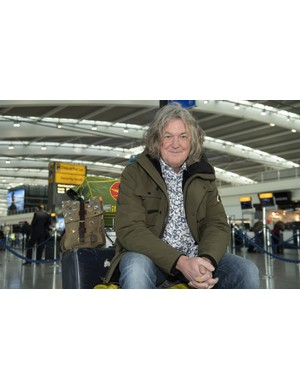 James May Our Man in Japan new Amazon series