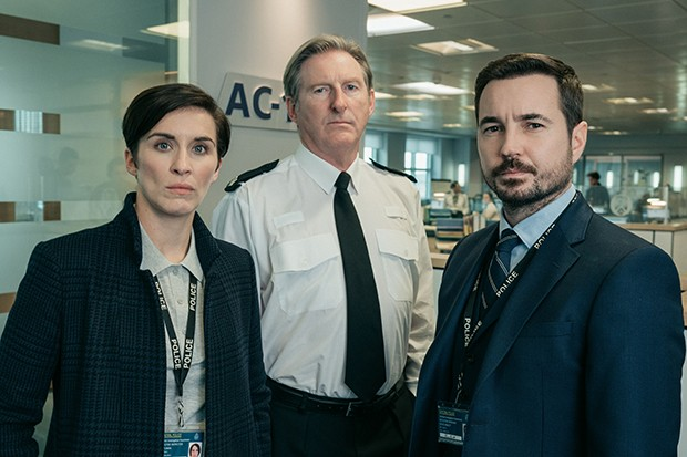 Jed Mercurio teases multiple secret guest stars for Line of Duty series 6