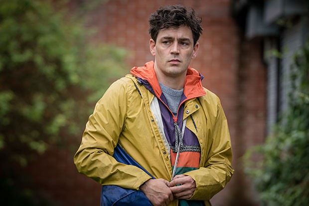 Matthew McNulty plays Nick Mooney in The Bay