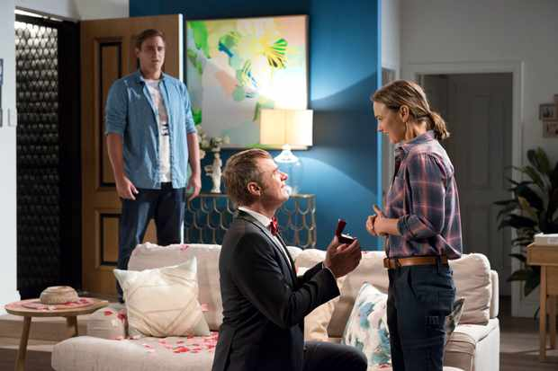 Neighbours, Kyle Canning, Gary Canning, Amy Williams