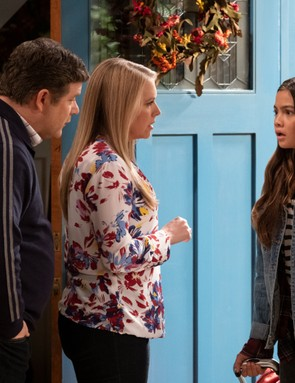 No Good Nick – Sean Astin and Melissa Joan Hart lead this fun family comedy – released Monday 15th April