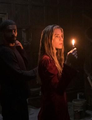 The OA season 2 – the bewildering sci-fi drama is back