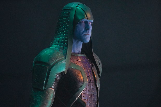 Ronan as he appears in Captain Marvel (Disney)