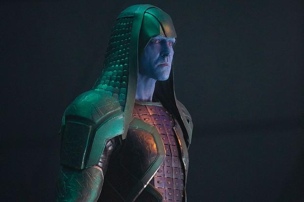 Ronan as he appears in Captain Marvel (Disney)