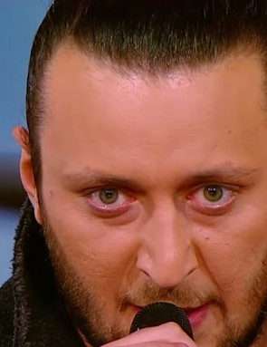Oto Nemsadze Georgia Eurovision