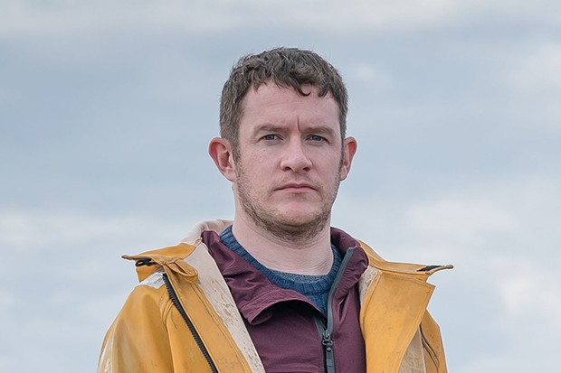 Philip Hill-Pearson plays Ryan in The Bay