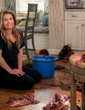 Santa Clarita Diet season 2 – Cannibals Drew Barrymore and Timothy Olyphant return for another helping