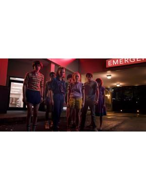 Stranger Things season three (Netflix)