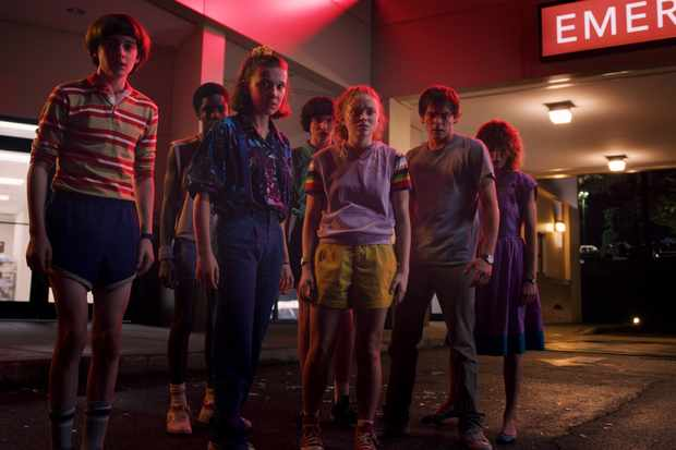 Stranger Things season 3 Netflix release date CONFIRMED, cast, plot