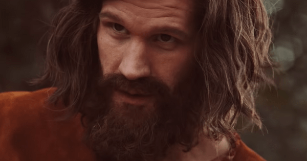 First look at Matt Smith playing Charles Manson in new trailer for Charlie Says