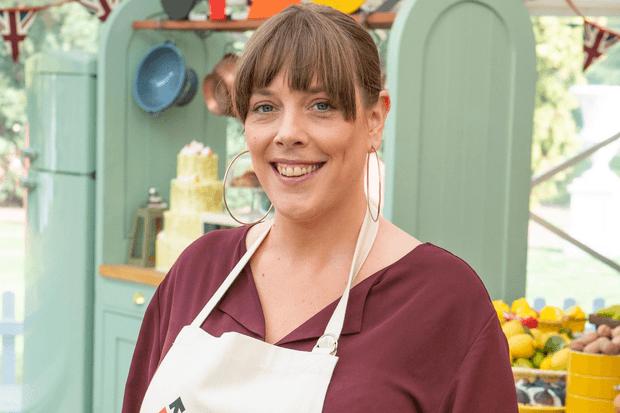 Celebrity bake off 2019 bbc