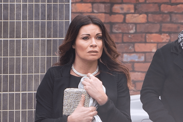 Why is Coronation Street not on tonight Friday 22 March 2019