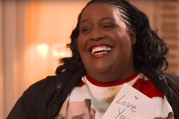 This Morning, Alison Hammond