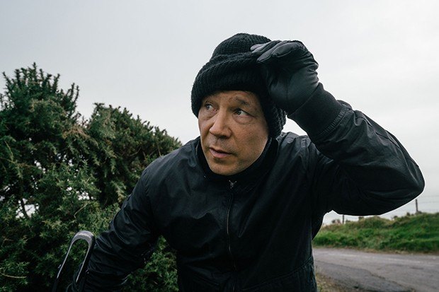 Stephen Graham plays John Corbett in Line of Duty