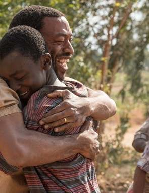 The Boy Who Harnessed The Wind Chiwetel Ejiofor's drama about 13-year-old William Kamkwamba, who builds a wind turbine to save his village from famine
