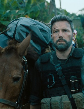 Triple Frontier – Five struggling military vets (among them Ben Affleck, Oscar Isaacs and Charlie Hunnam) set out to steal from a drug lord