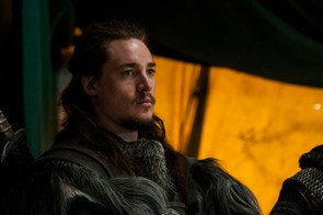 The Last Kingdom - © Carnival Film & Television Ltd Photographer: Kata Vermes Alexander Dreymon (as Uhtred)
