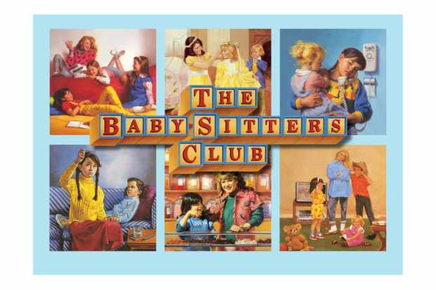 The Baby-Sitters Club Image 2
