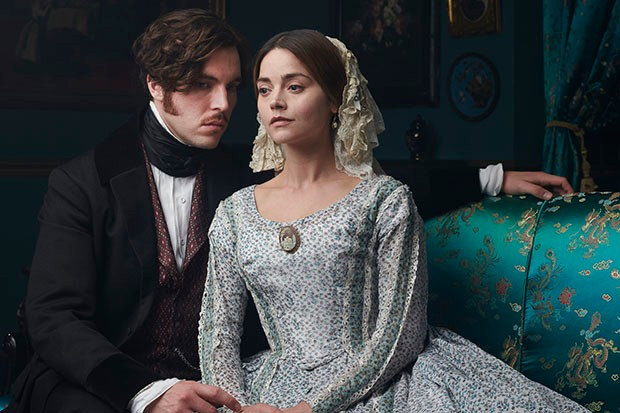 Victoria series 4 | release date, cast, trailer for Jenna