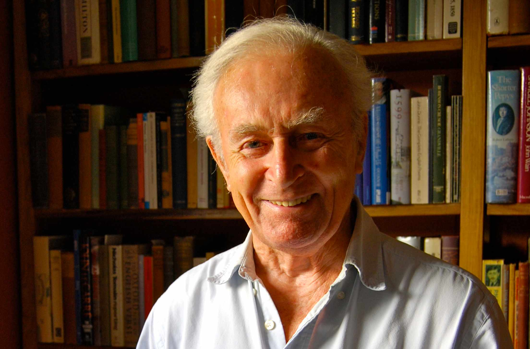 William Russell 1 (Radio Times 2010 Patrick Mulkern)