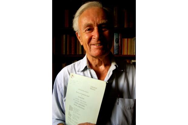 William Russell 3 (Radio Times 2010 Patrick Mulkern)
