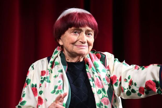 Agnes Varda (Getty)