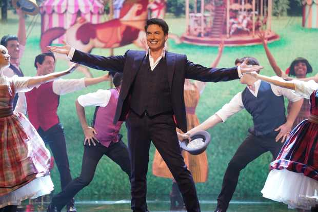 John Barrowman All Star Musicals (ITV)