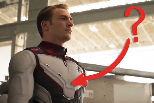 Avengers endgame breakdown