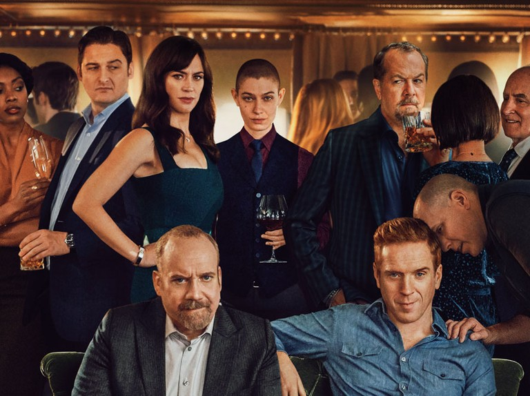 Billions Season 4 Air Date Stream Plot Cast Tv Channel Trailer Radio Times