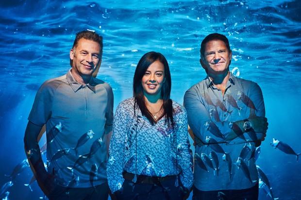 Blue Planet Live (BBC Pictures)