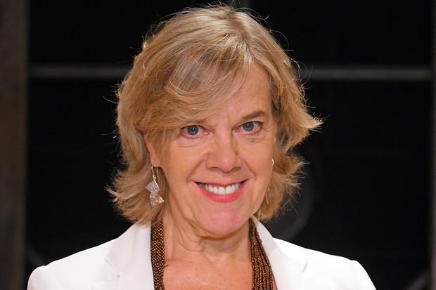 Carolyn Pickles plays Ruth