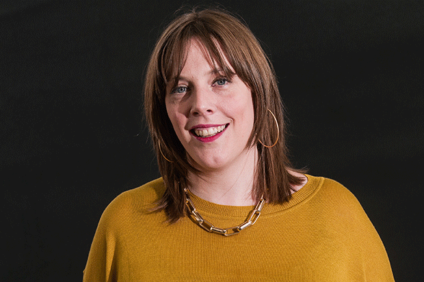Jess Phillips, Getty