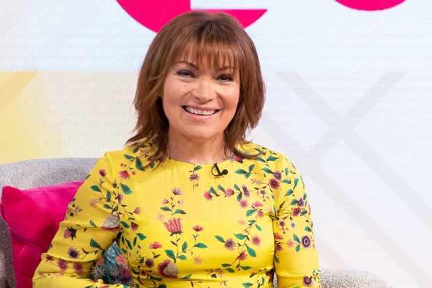 Lorraine (ITV)