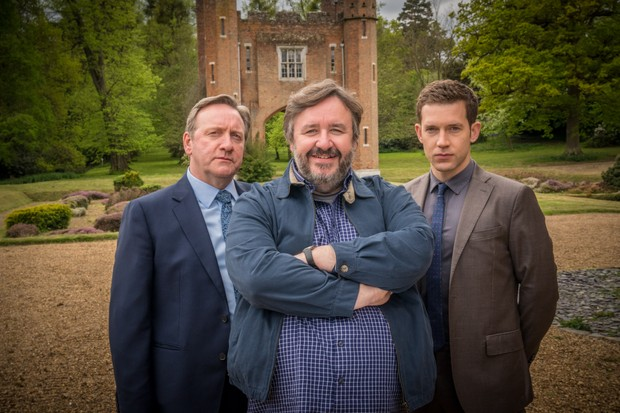 Midsomer Murders: Meet the cast of the popular detective ...