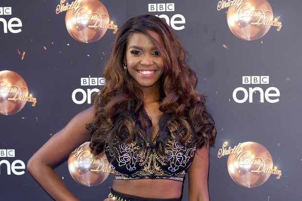 oti strictly come dancing