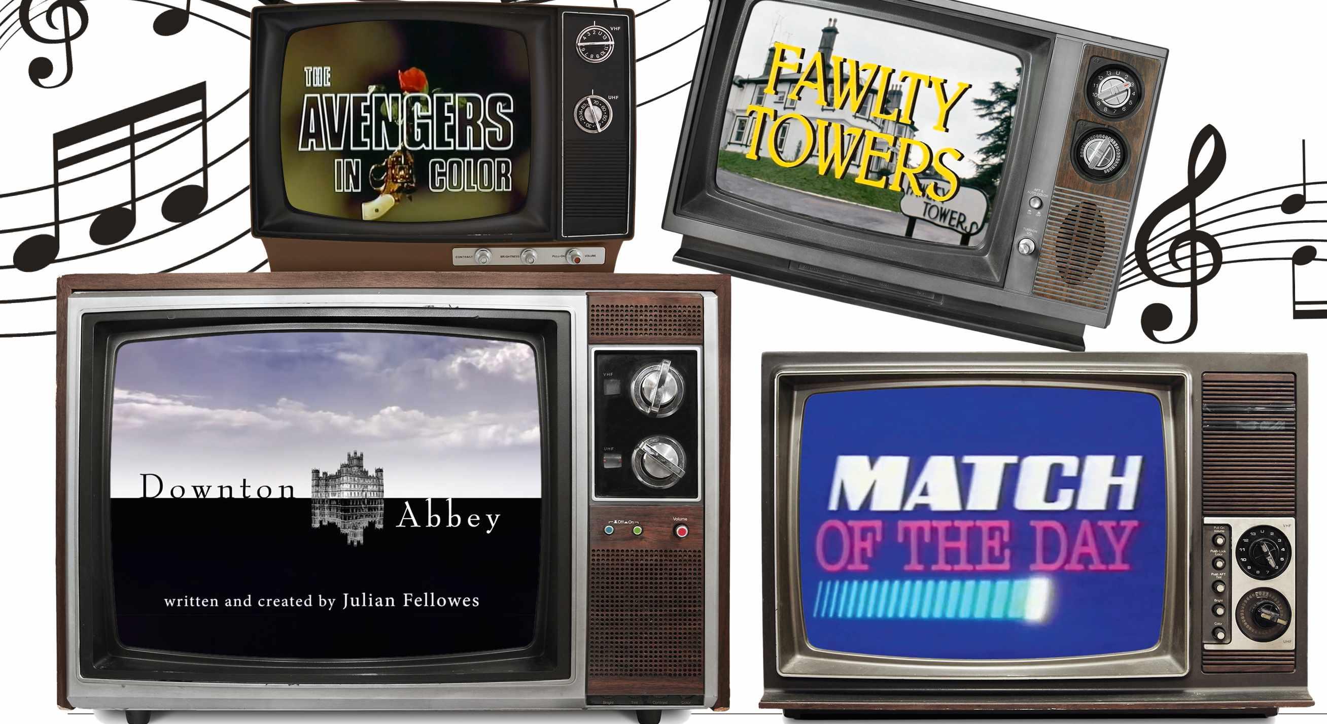 Radio Times TV theme vote