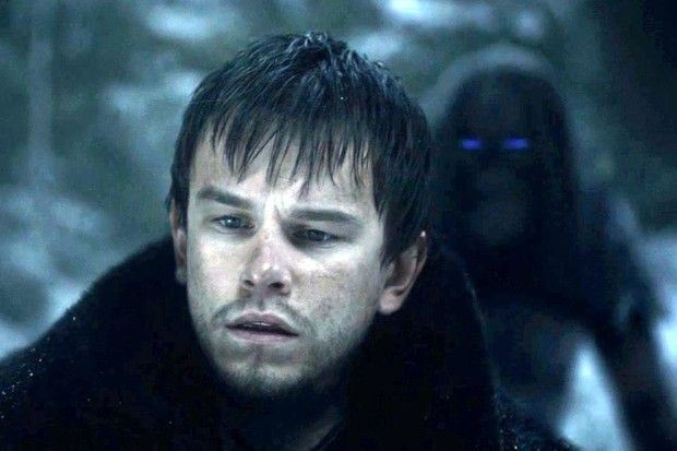 Game of Thrones' first death - who played Ser Waymar Royce