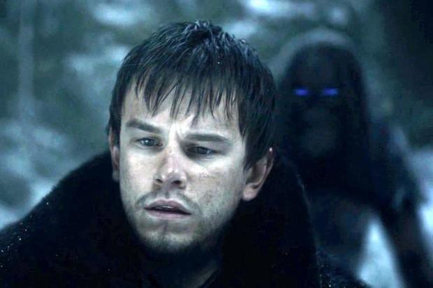 Rob Ostlere as Waymar Royce in Game of Thrones (HBO)