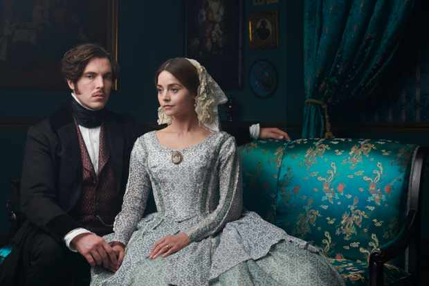 Victoria and Albert, Series 3 (ITV)