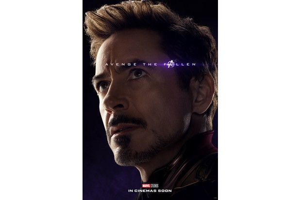 Avengers Endgame Meet The Cast Full Guide To Actors And
