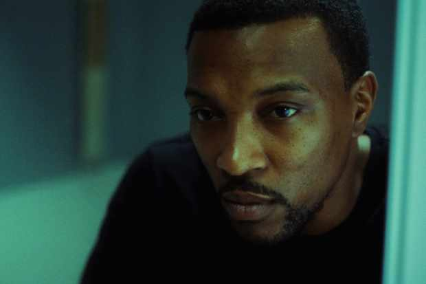 Ashley Walters stars in the Netflix revival of Top Boy (Netflix)
