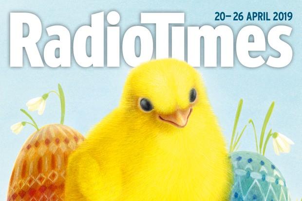 Radio Times Easter crop