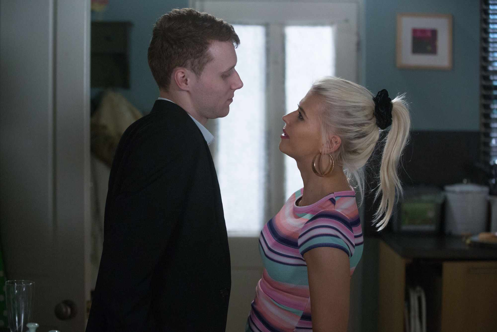 EastEnders, Jay Brown, Lola Pearce