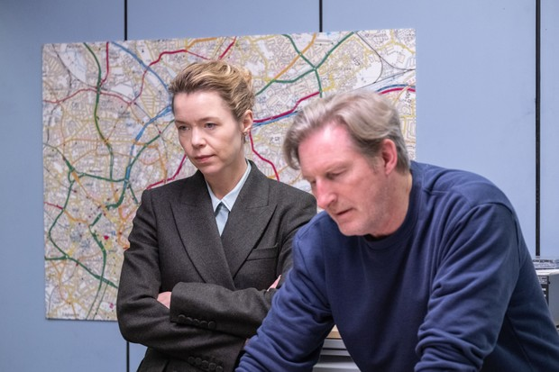 Line of Duty S5 - Episode 6