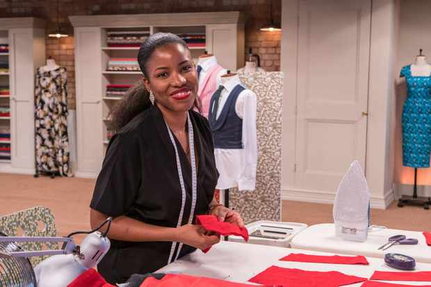 the great british sewing bee full episodes
